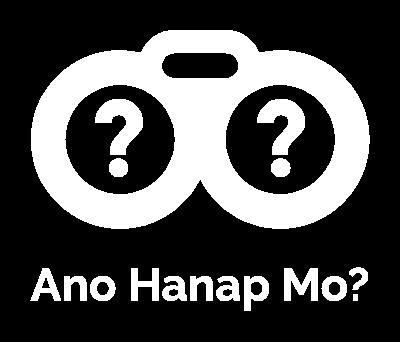 Ano Hanap Mo?